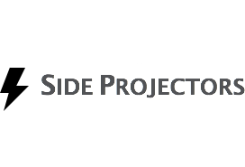 Featured on Side Projectors